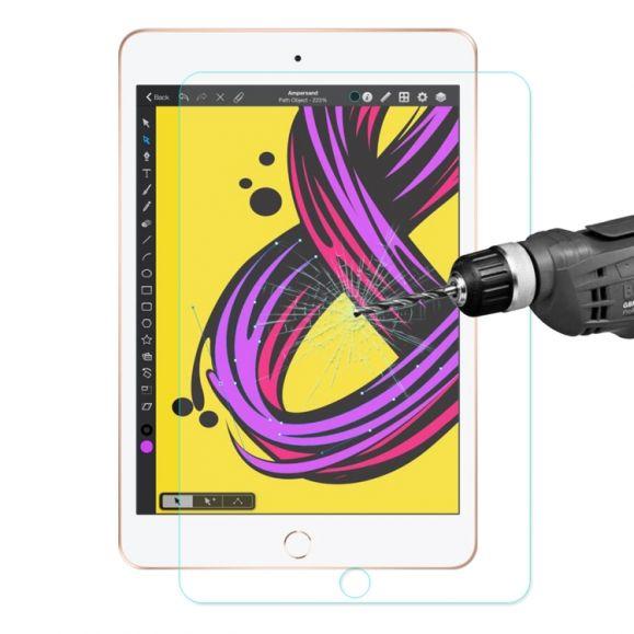 Film de protection en Verre trempé pour iPad Mini 2019