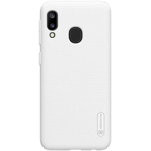 Samsung Galaxy A20e - Coque Nillkin Super Frosted
