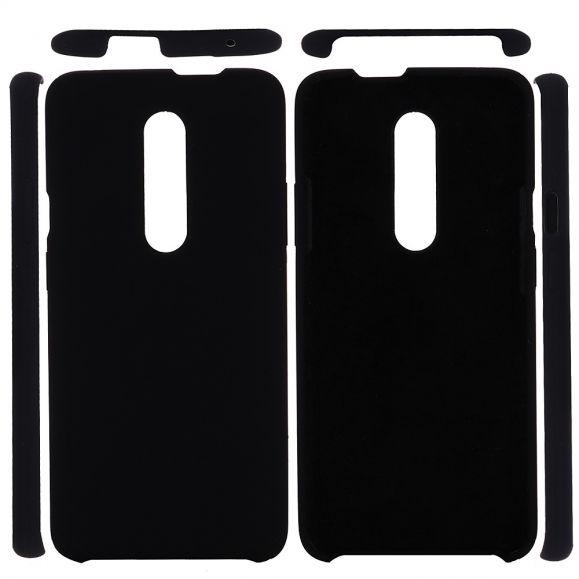 OnePlus 7 Pro - Coque silicone liquide