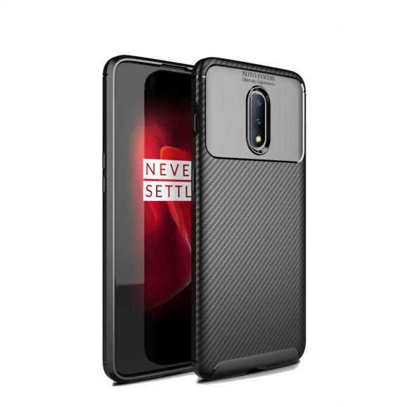 OnePlus 7 - Coque Karbon Classy