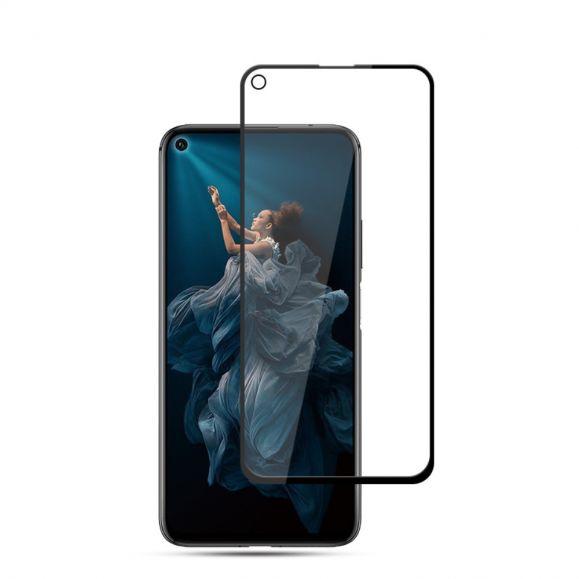 Honor 20 - Protection d'écran en verre trempé full size - Noir