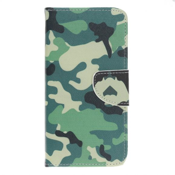 Huawei Y5 2019 - Housse camouflage militaire