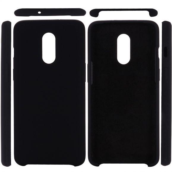 OnePlus 7 - Coque silicone liquide