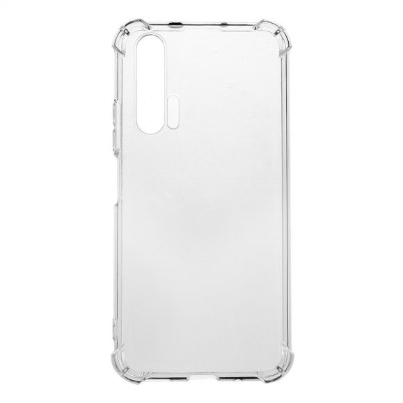 Honor 20 Pro - Coque transparente antichoc