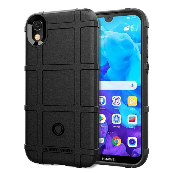 Huawei Y5 2019 - Coque rugged shield antichoc