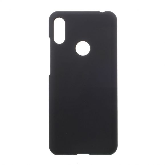 Huawei Y6 2019 - Coque mate rubberised