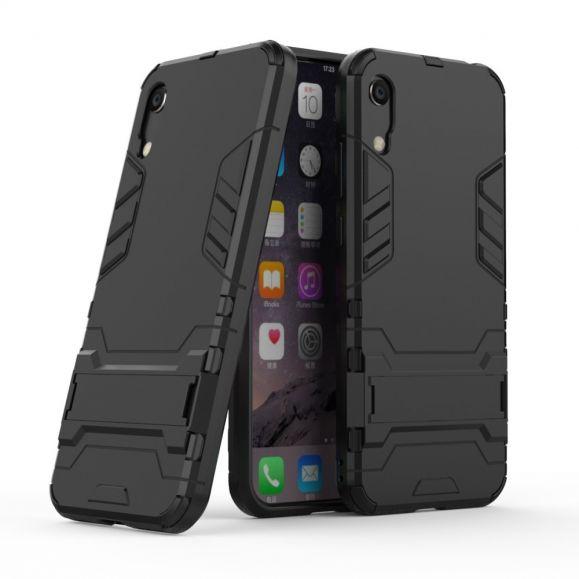 Huawei Y6 2019 - Coque cool guard antichoc avec support intégré