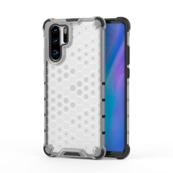 Huawei P30 Pro - Coque Honeycomb protectrice