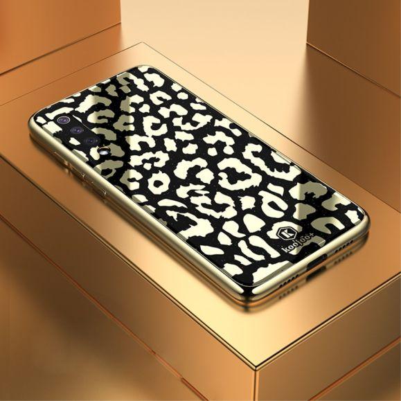 Xiaomi Mi 9 SE - Coque Luxury Leopard