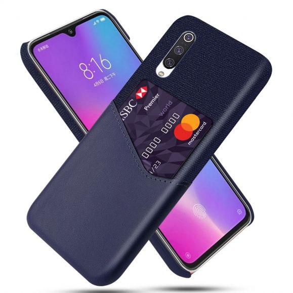 Xiaomi Mi A3 - Coque Olympus Effet Cuir