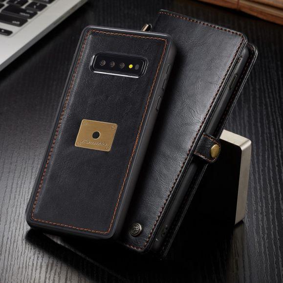 Samsung Galaxy S10 - Coque et housse Qin Series
