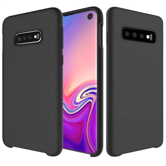 Samsung Galaxy S10 - Coque en silicone