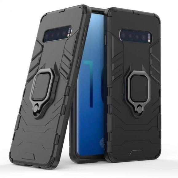 Samsung Galaxy S10 - Coque La Bélinda ultra protectrice