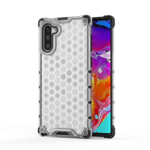 Samsung Galaxy Note 10 - Coque Honeycomb protectrice