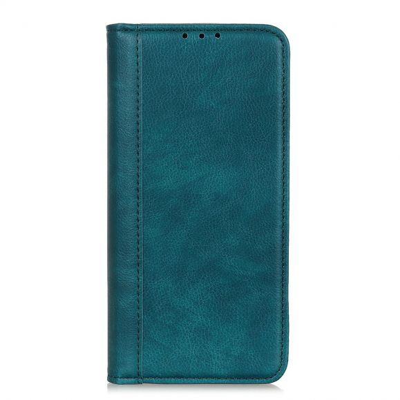 Xiaomi Mi A3 - Housse Sylvestre simili cuir