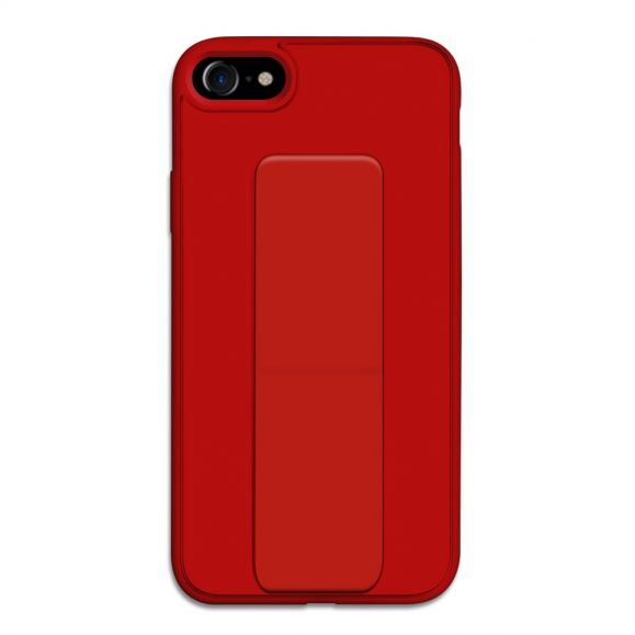 iPhone 8 / 7 - Coque Enjoy avec fonction support