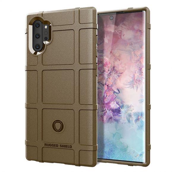 Samsung Galaxy Note 10 Plus - Coque rugged shield antichoc