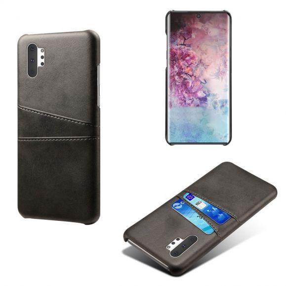 Samsung Galaxy Note 10 Plus - Coque Mélodie porte cartes
