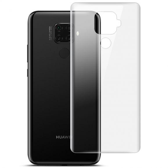 Huawei Mate 30 Lite - 2 films de protection arrière en hydrogel