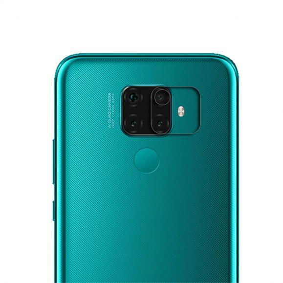 Huawei Mate 30 Lite - 2 films en verre trempé pour objectif camera arrière