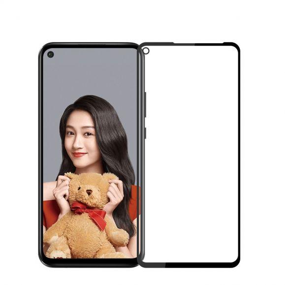 Huawei Mate 30 Lite - Protection d'écran en verre trempé full size