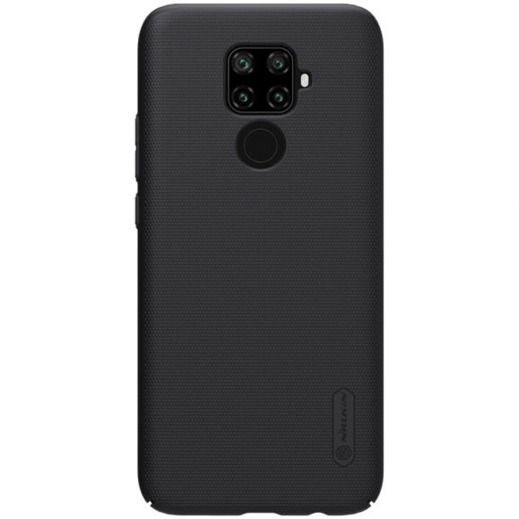 Huawei Mate 30 Lite - Coque Nillkin Super Frosted
