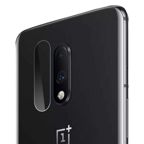 OnePlus 7 - 2 films en verre trempé pour objectif camera arrière