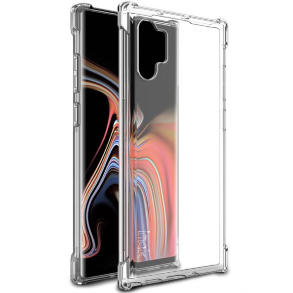Samsung Galaxy Note 10 Plus - Coque class protect - Transparent