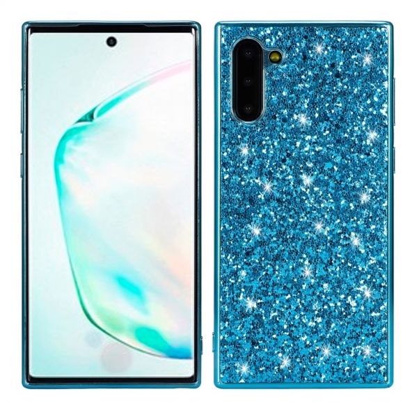 Samsung Galaxy Note 10 - Coque paillettes glamour