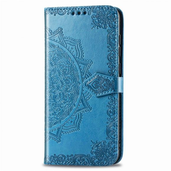 Samsung Galaxy Note 10 - Housse mandala relief