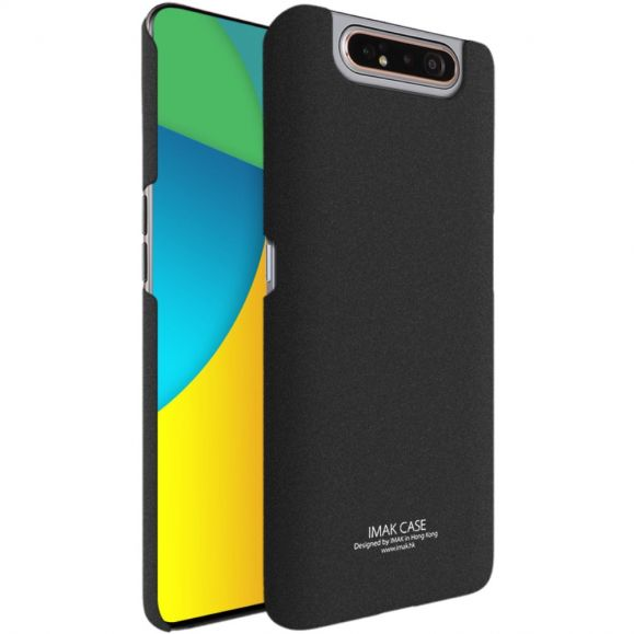 Samsung Galaxy A80 - Coque Imak finition mat