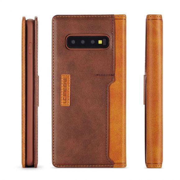 Samsung Galaxy S10 Plus - Étui Le Clémentien Porte-carte