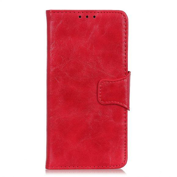 Huawei Mate 30 Pro - Étui Edouard simili cuir