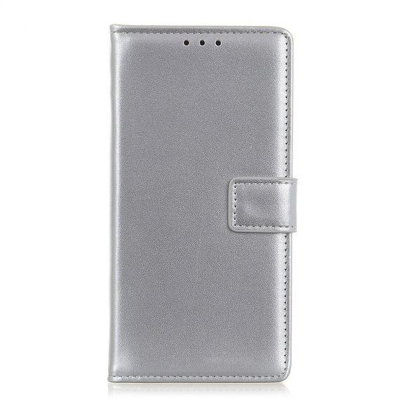 Huawei Mate 30 Pro - Étui Milo simili cuir basique