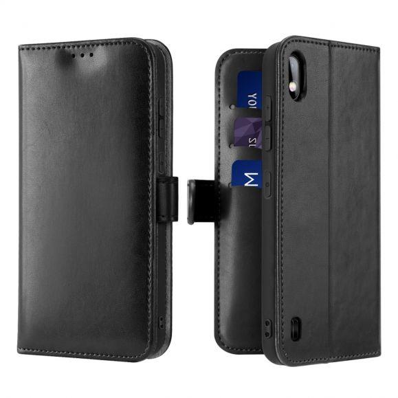 Samsung Galaxy A10 - Housse KADO Serie cuir