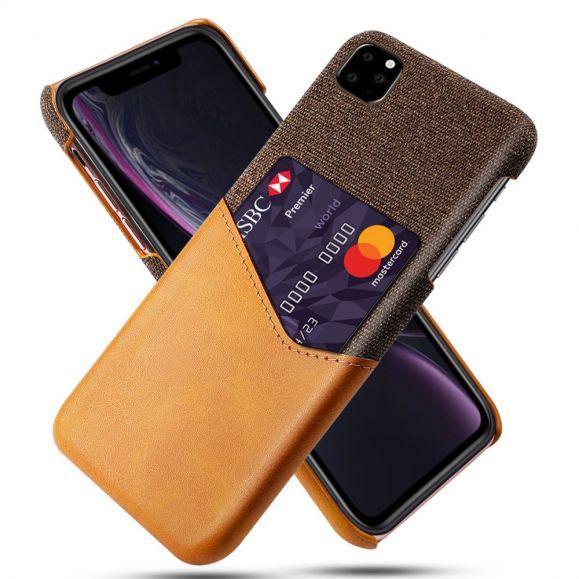 iPhone 11 - Coque Olympus Effet Cuir