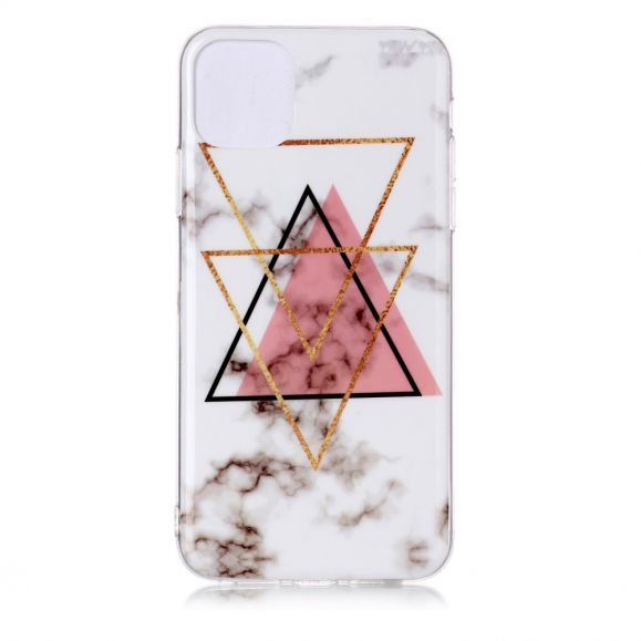 iPhone 11 Pro Max - Coque motifs triangles 2