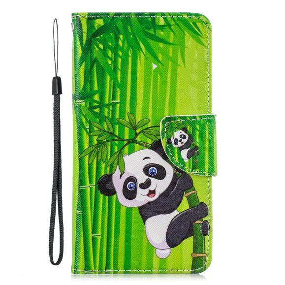 Samsung Galaxy Note 10 Plus - Housse panda perché