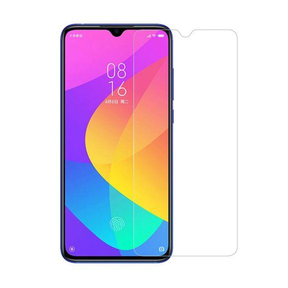 2 films en verre trempé Xiaomi Mi 9 Lite