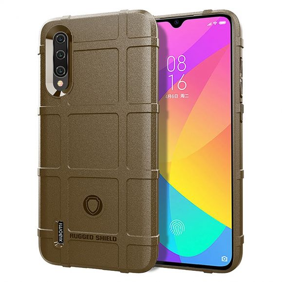 Xiaomi Mi 9 Lite - Coque rugged shield ultra protectrice