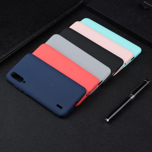 Pack de 6 coques en silicone pour Xiaomi Mi 9 Lite