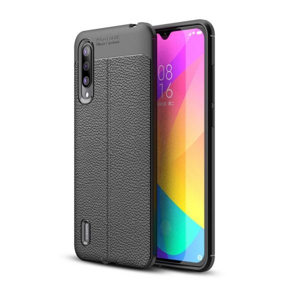 Xiaomi Mi 9 Lite - Coque gel finition grainée