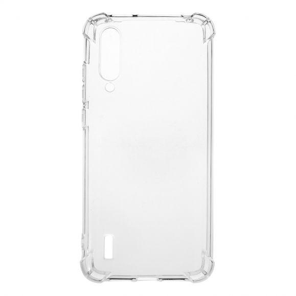 Xiaomi Mi 9 Lite - Coque transparente antichoc