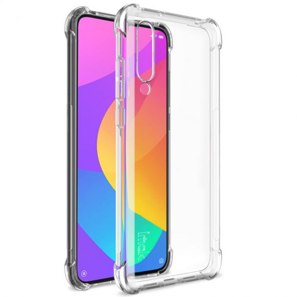 Coque class protect transparent pour Xiaomi Mi 9 Lite