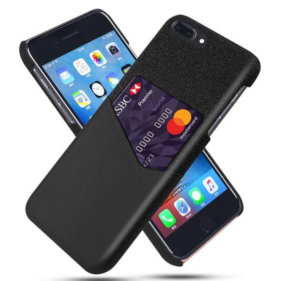 iPhone 8 Plus / 7 Plus - Coque Olympus Effet Cuir