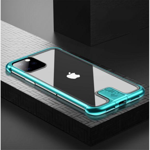iPhone 11 - Coque transparente Leshield Series