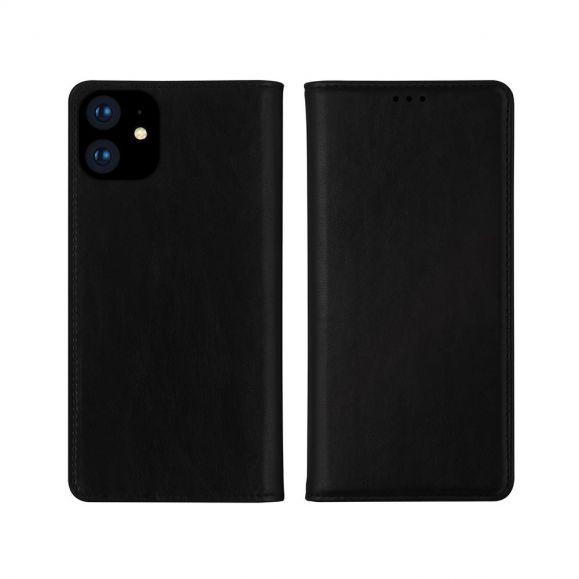 iPhone 11 - Housse Zen Series imitation cuir