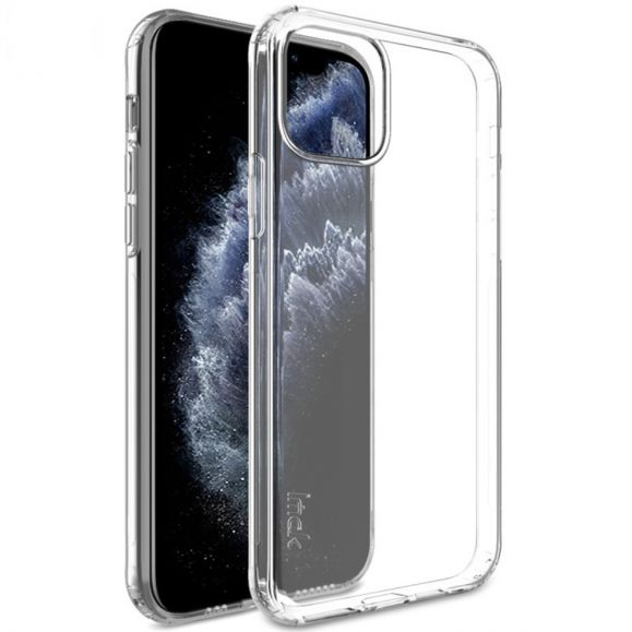 iPhone 11 Pro - Coque transparente en silicone