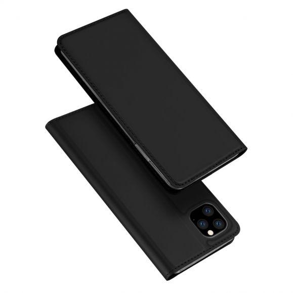 iPhone 11 Pro - Housse revêtement satiné