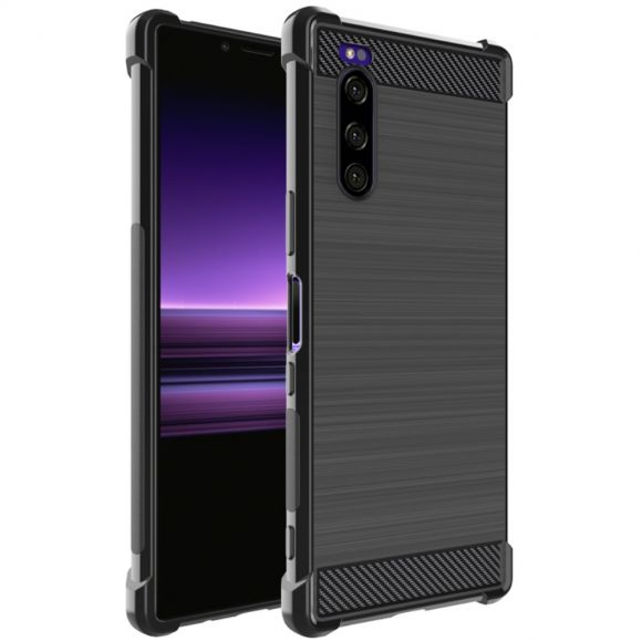 Sony Xperia 5 - Coque Vega gel flex